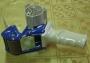 Od. lep.pásky K20 kovový modrý