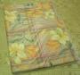 PVC obrus 100 x 140cm s textilom 180u