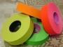 Etikety Motex  farebné 16 x 23mm