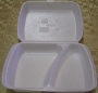 Menu box 1 ,2, 3 dielny  241 x 207 x 69mm